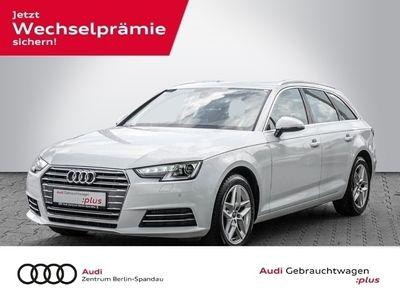 gebraucht Audi A4 Avant 2.0 TDI Sport S tronic *VC*NAVIplus*GRA*