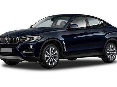 gebraucht BMW X6 4.4 Benzin