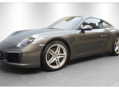 gebraucht Porsche 911 Carrera 991 3.0 Sportabgasanlage 19-Zoll