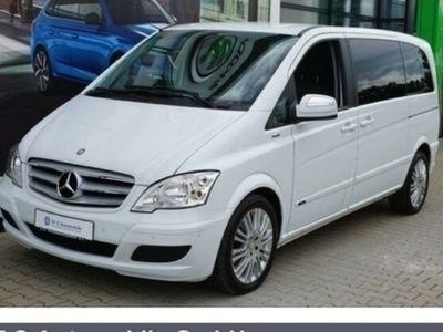 gebraucht Mercedes Viano 2.2 CDI Trend Edition DPF