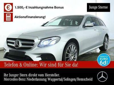 gebraucht Mercedes 450 ET AMG ° Fahrass Multi