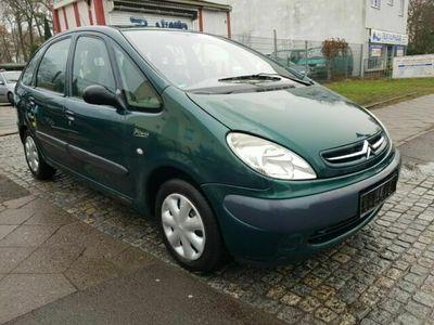 gebraucht Citroën Xsara Picasso 1.8 16V Chrono
