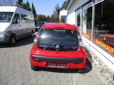 gebraucht Citroën C1 Style