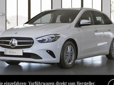 gebraucht Mercedes B200 LED Laderaump Spurhalt-Ass PTS Easy-Pack