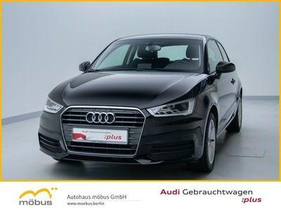 gebraucht Audi A1 1.0 TFSI design 5-GA*NAVi*XEN*PDC*SHZ*MFL*BT