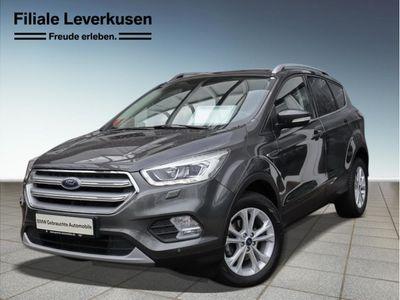 gebraucht Ford Kuga 1,5 EcoBoost 4x2 110kW Titanium