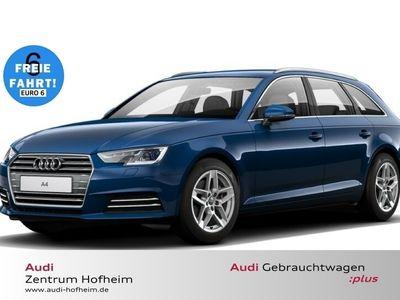 gebraucht Audi A4 Avant 2.0 TDI Sport 110kW*Xenon*Virtual*Navi+ M