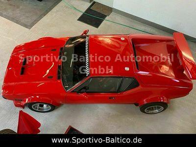 gebraucht De Tomaso Pantera 874 * GTS Umbau 1976* als Sportwagen/Coupé in Heilshoop