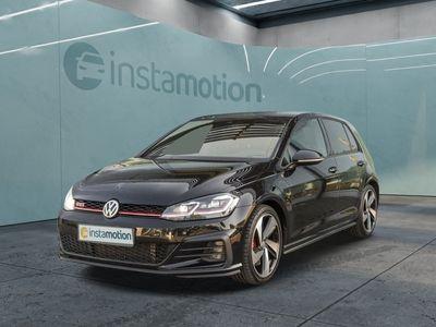 gebraucht VW Golf VII Golf2.0 TSI BMT/Start-Stopp GTI Performance