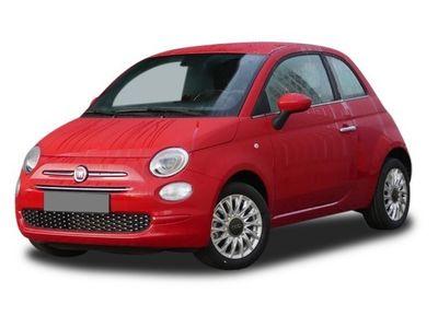 gebraucht Fiat 500 Lounge 1.2 4J.GARANTIE KLIMA PDC ALU 7''TOUCH