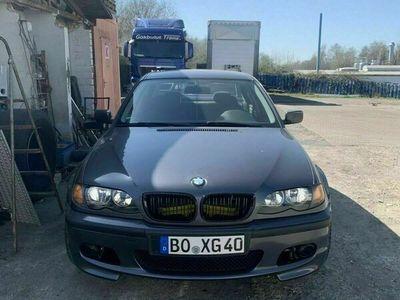 gebraucht BMW 320 i mit LPG