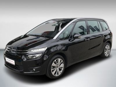 gebraucht Citroën Grand C4 Picasso BlueHDi 150 EAT6 Selection