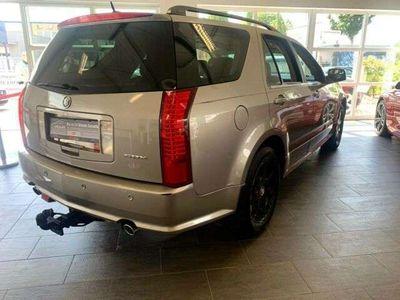 "gebraucht Cadillac SRX 3.6 V6 4WD""Panorama""Xenon"""