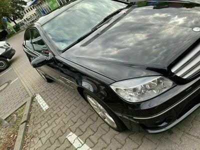gebraucht Mercedes CLC180 Mercedes