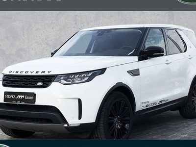 gebraucht Land Rover Discovery SD6 SE*Black Pack*ON-OFF-Road*Winterp.