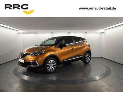 gebraucht Renault Captur LIMITED DELUXE TCe 130 SITZHEIZUNG