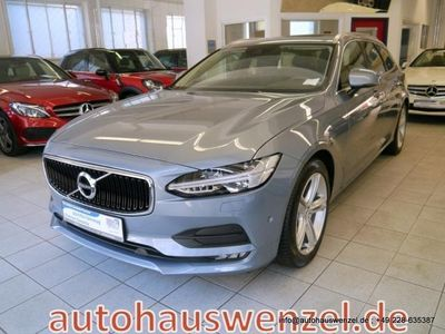 used Volvo V90 D4 Aut. LEDER PANORAMADACH HEAD-UP STANDHEIZUNG