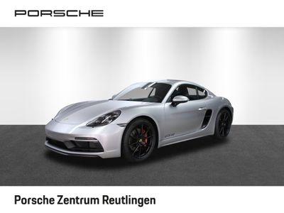 gebraucht Porsche Cayman GTS 4.0 *BOSE*LED*PASM*
