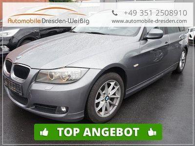 gebraucht BMW 318 d*Navi*Xenon*Sportsitze*Einparkhilfe*
