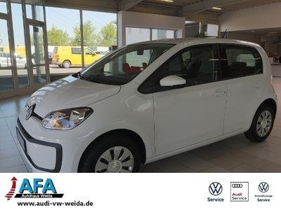 gebraucht VW up! 1,0 Move Klima*Bluetooth
