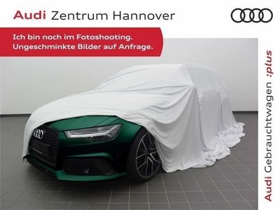 gebraucht Audi S8 4.0 TFSI quattro üftung