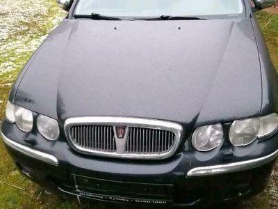 gebraucht Rover 45 2.0 IDT