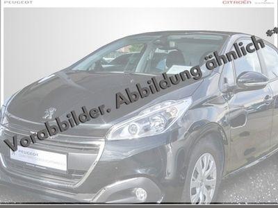 gebraucht Peugeot 208 Allure 110 1.2