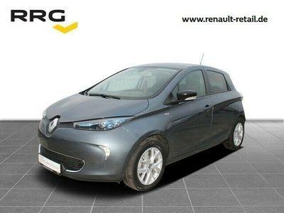 gebraucht Renault Zoe Life Z.E. 40 incl. Batterie!!!