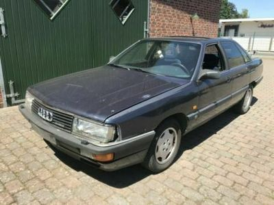 gebraucht Audi 200 Turbo Quattro 1B 200PS
