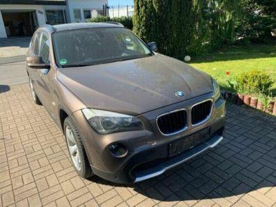 gebraucht BMW X1 BaureihexDrive 20d