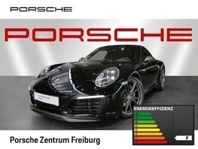 gebraucht Porsche 911 Carrera 991 T 3.0 PDLS BOSE Rückfahrkamera