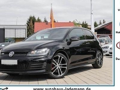 gebraucht VW Golf VII 2.0 GTD Climatronic, PDC, Sitzheiung, G