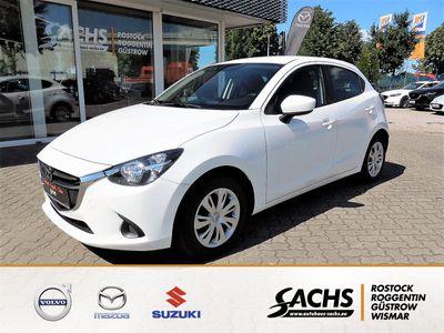 gebraucht Mazda 2 SKYACTIV-G 75 55 kW (75 PS)