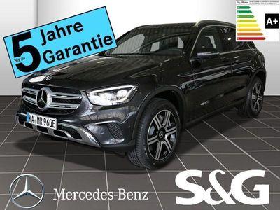 gebraucht Mercedes GLC300 e 4MATIC OFF-ROAD Multibeam/COMAND/Pano/