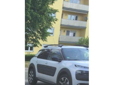gebraucht Citroën C4 Cactus e-HDi 92 ETG6 Stop