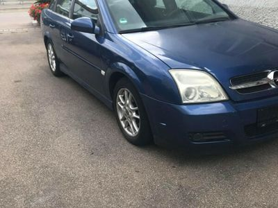 used Opel Vectra GTS Vectra 1.8