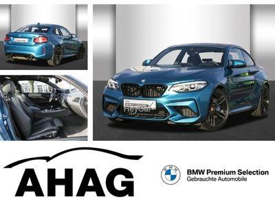 gebraucht BMW M2 Competition M Prof
