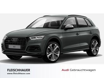 gebraucht Audi SQ5 3.0 TDI quattro Matrix LED UPE: 96.630 €