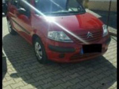 gebraucht Citroën C3 Citoennur 67599km