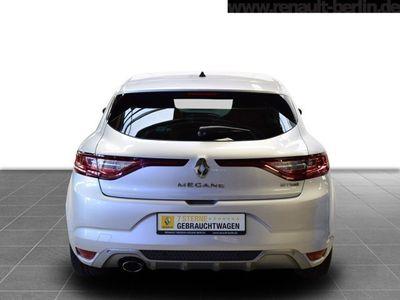 gebraucht Renault Mégane GT Line 4 1.2 TCE 130 ENERGY