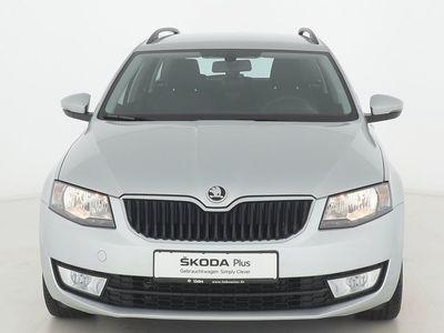 gebraucht Skoda Octavia COMBI AMBITION KLIMA|SHZ| | Gebrauchtwagen | Kombi | SGH085660