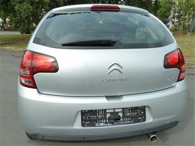 gebraucht Citroën C3 VTI 95 Exclusive Zenith Frontscheibe, Parksen