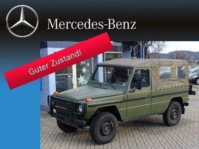 gebraucht Mercedes G230 (GE) SteyerPuch