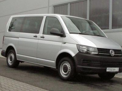 gebraucht VW Caravelle T6Trendline 2,0 TDI 9-Sitzer Telefon Klima