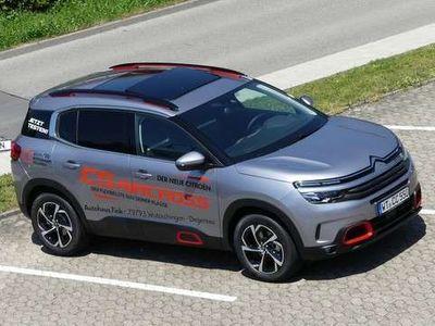 gebraucht Citroën C5 Aircross PureTech 180 Feel Panorama