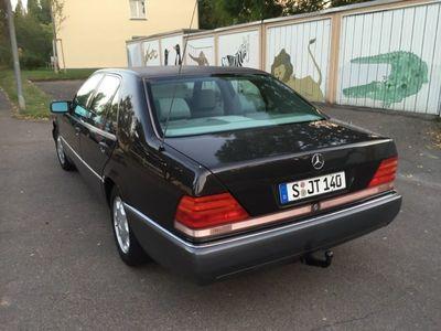 gebraucht Mercedes 300 SE 3.2