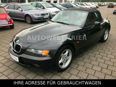 gebraucht BMW Z3 M 1.8 Benzin/Guter Zustand/Sitzheizung/Hardtop*