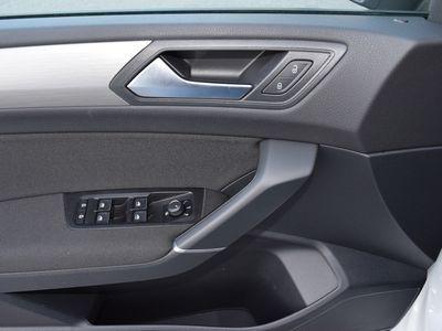 gebraucht VW Touran Comfortline 1.6 TDI BMT | NAVI PDC schwarz