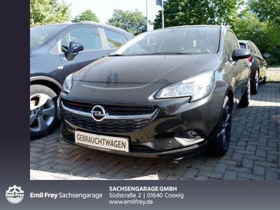 gebraucht Opel Corsa 1.4 Start/Stop 120 Jahre RFC beh. Fronts.