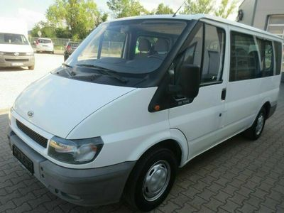 gebraucht Ford Transit Kombi 2.0 FT 280 Kurz